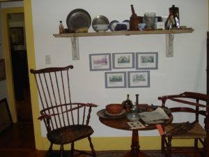 Tavern Artifacts